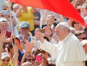 """بابا الفاتيكان يركز على """"حماية الحياة"""" فى زيارته لآسيا نوفمبر المقبل"""