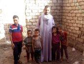 صور.. مريض بالفشل الكلوى يطالب بعلاج على نفقة الدولة بسوهاج ومساعدة مالية