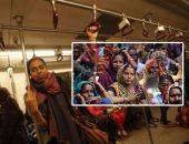 المواصلات مجانا للنساء فى نيودلهى.. الهند تعتزم تنفيذ الخطة بتكلفة تتجاوز الـ101 مليون دولار لدعم الحكومة فى الانتخابات وتحسين مستوى الأمان للمرأة.. ولوكسمبورج أول بلد يجعل وسائل النقل الحكومية مجانية للجميع