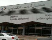 وفاة سورى متأثرا بإصابته بالهجوم على مواقف سيارات مطار أبها