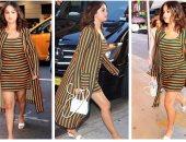سيلينا جوميز ترتدي فستان سعره 180 جنيه استرلينى.. اعرف حكايته