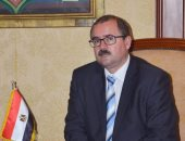 الهجرة تستضيف وفدا من لجنة الأمن والدفاع بمجلس الشيوخ التشيكى لبحث التعاون