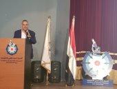 """رئيس أكاديمية البحث العلمى يفتتح ندوة """"التصويب الجينى وأولويته لمصر"""""""