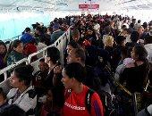 الفنزويليون يعبرون الحدود إلى الإكوادور هربا من الأزمة الاقتصادية