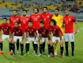 اهداف مباراة مصر وغينيا الودية قبل أمم افريقيا