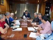 محافظ القليوبية: طرح أعمال الخطة للعام المالى الجديد بدايةً من 15 يونيو الجاري