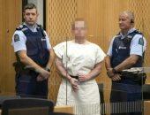 محكمة نيوزيلندية توجه 92 تهمة لمنفذ الهجوم على مسجدين فى كرايستشيرش