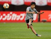 """ريال مدريد يضم كوبو """"ميسي اليابان"""" لمدة 5 سنوات"""