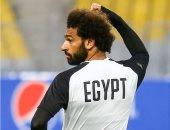 زى النهاردة.. مصر تخسر من السعودية فى مونديال روسيا وصلاح يسجل