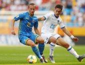 أوكرانيا تواجه كوريا الجنوبية فى نهائي كأس العالم للشباب