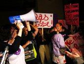 إضراب نسائى فى سويسرا للدفاع عن حقوق المرأة وتحقيق المساواة بين الجنسين