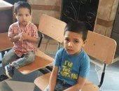 إيداع طفلين بدار للرعاية بعد ترك والدهما لهم فى موقف هيها بمحافظة الشرقية