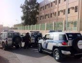 شرطة الرياض تتمكن من القبض على تشكيل عصابى سرق 3 ملايين ريال