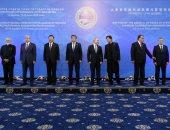 الرئيس الصينى: بكين ستعمل على تطوير علاقاتها مع إيران
