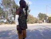 خنافس وشورتات ودخان فاخر.. قادة المليشيات الإرهابية فى ليبيا أشكال وألوان