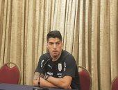 سواريز: كارثة أنفيلد أسوأ أيام حياتى وميسي لا يختار مدرب برشلونة