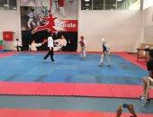 أسوان تحصد المركز الثانى فى ألعاب القوى بأولمبياد الطفل المصرى