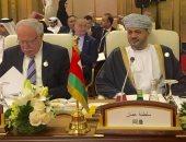 وزير خارجية عمان يؤكد عدم تحقيق سلام شامل دون حل الدولتين