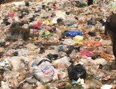 قارئ يشكو من انتشار القمامة والأوبئة بالحى العاشر مدنية نصر