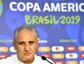مدرب البرازيل يكشف موقف مشاركة نجم برشلونة فى افتتاح كوبا أمريكا