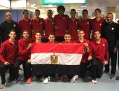 منتخب السلة يبحث عن اللقب العاشر للبطولة العربية للناشئين