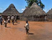 """أعلى نسبة """"للكربون"""" فى التاريخ.. تحذير من آثار الاحتباس الحرارى على إفريقيا"""