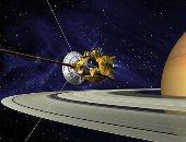 بالأرقام.. تعرف على اكتشافات مسبار كاسينى خلال 20 عامًا حول كوكب زحل