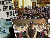 البرلمان يصوت على 51 مشروع قانون خاص بالموازنة وخطة التنمية لعام 19/2020 الأحد.. الدولة تبدأ العمل بالموازنة الجديدة أول يوليو.. خطة النواب: زيادة اعتمادات الموازنة بـ9 مليارات جنيه موزعة للصحة والتعليم والصرف