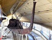 تعرف على القصة الكاملة لأسباب نقل مركب خوفو الأولى للمتحف المصرى الكبير