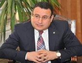 وفد وزارة الإسكان يتفقد مشروع تطوير محور المحمودية بمحافظة الإسكندرية