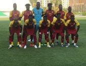 التشكيل الرسمى لمنتخب غانا ضد الكاميرون بأمم أفريقيا 2019