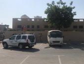 شرطة دبى: وفاة طفل أسيوى بعد نسيانه داخل حافلة منذ الثامنة صباح اليوم