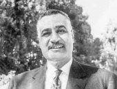 """""""قطاع الأعمال"""" توقف مزاد بيع 3تماثيل تذكارية للرئيس الراحل جمال عبد الناصر"""