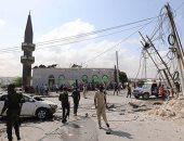 رويترز: رصد طائرة عسكرية تهبط فى الصومال بعد انفجار مقديشو