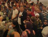 صور.. انطلاق انتخابات الغرفة التجارية بالإسكندرية