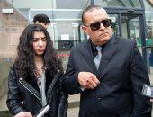 بعد الحكم المخفف على المعتديات.. والد مريم مصطفى: لا يوجد عدالة فى بريطانيا