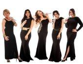 بأصوات 5 فتيات.. فرقة كايروتا تبدأ رحلتها الغنائية من الأوبرا