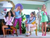 """فيديو وصور..شاهد كليب """" Bounce Back """" لفريق """" Little Mix"""""""