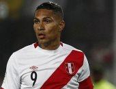 """كوبا أمريكا.. """"جوريرو"""" أفضل لاعب في مباراة بيرو وفنزويلا"""