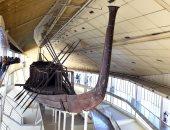 رئيس الوزراء يزور المتحف المصرى الكبير ومركب خوفو
