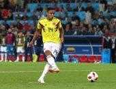 مورييل يفسد فرحة كولومبيا بالغياب عن كوبا أمريكا للإصابة