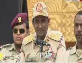 """""""العسكرى السودانى"""" يشدد على ضرورة تشكيل مجلس وزراء مدنى بصورة عاجلة"""