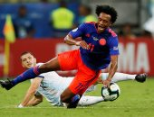 كولومبيا ضد قطر.. التشكيل المتوقع لموقعة كوبا أمريكا 2019