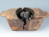 قبل 2500 عام... تدخين الحشيش عادة أساسية فى مراسم الجنازة.. صور