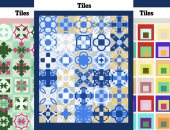 نيويورك تايمز تطرح لعبة Tiles بالمجان لجذب غير الناطقين باللغة الإنجليزية