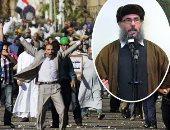 الإرهابى هانى السباعى يشبه نفسه بالرسول.. ويكفر الإعلام المصرى لانتقاده فكره