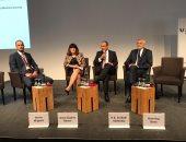 سفير مصر فى برلين يشارك جلسة نقاشية حول تعزيز الاقتصاد الأزرق فى أفريقيا