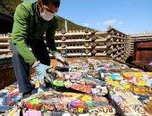 البنك الدولى: تضاعف إنتاج النفايات بالشرق الأوسط وشمال أفريقيا لـ255 مليون طن 2050