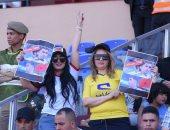 جماهير المغرب تدعم حمد الله بعد استبعاده من قائمة أمم أفريقيا