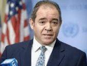 وزير الشئون الخارجية الجزائرى يبحث مع وزير بريطانى تعزيز العلاقات الثنائية